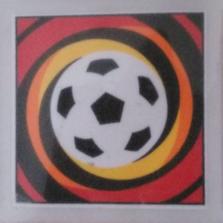 Germany Bundesliga 1 1997-2002 Sleeve Soccer Patch / Badge