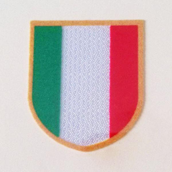 Italian League Winner Patch Badge 2003 2004 Italian Flag