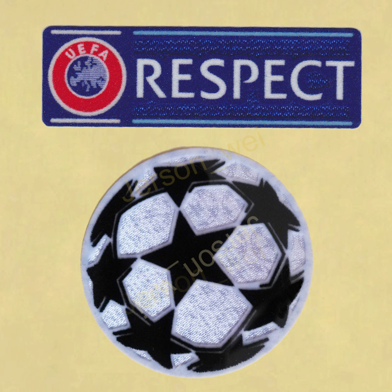 uefa champions league respect ball football patch 2012 italy soccer emblem italy soccer logo svg